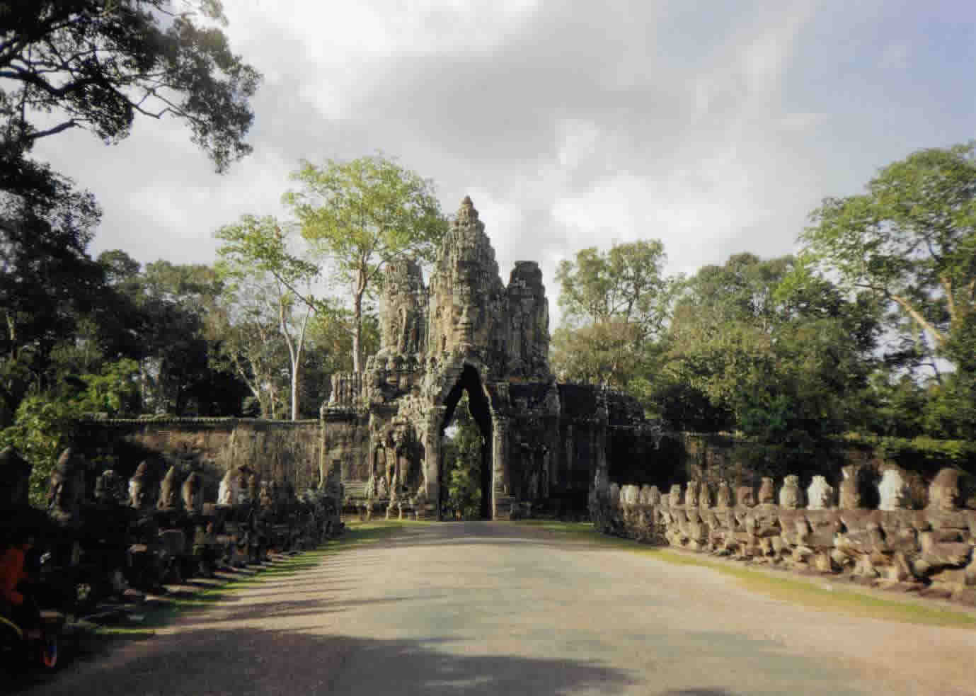 Cambodia This Other World