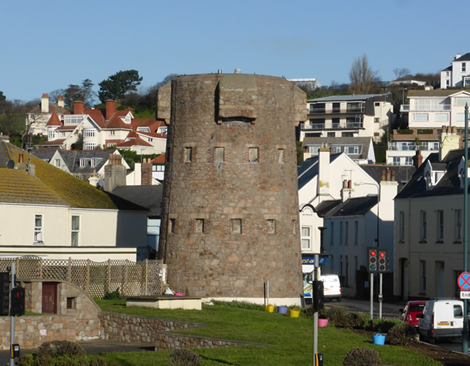 Jersey – Channel Islands this-other-world